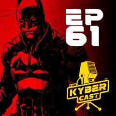 Kyber61 - DC Fandome