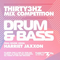 THIRTY3HZ DJ COMPETITION ENTRY - CHAOS