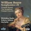 Trumpet Concerto in D Major: II. Allegro moderato