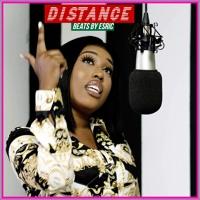 ''Distance'' (Burna Boy X Fantana) Afropop Beat Instrumental