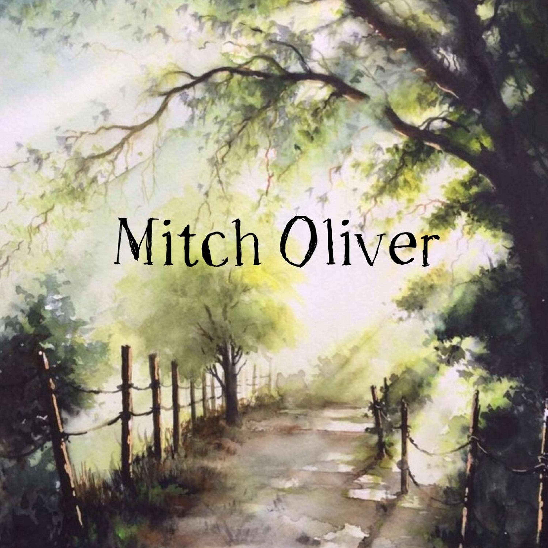 Canopy Sounds 74: Mitch Oliver