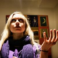 Yellow Ribbon - stripped-back scratch demo - Ingrid Elkner