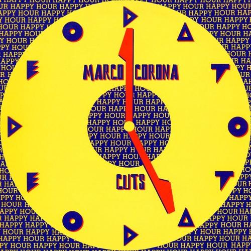 "Deodato ""Keep On Movin'""(Marco Corona Cuts)"