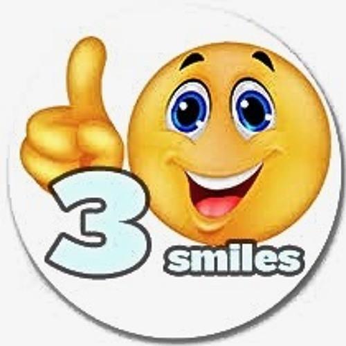 THE THREE SMILES