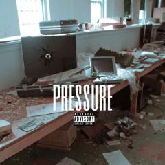 vall x eli3 pressure