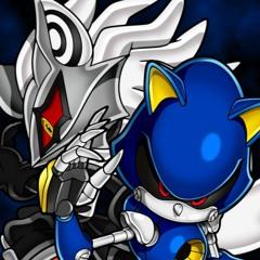 Quartz Prison +Sonic Forces vs Sonic CD JP+
