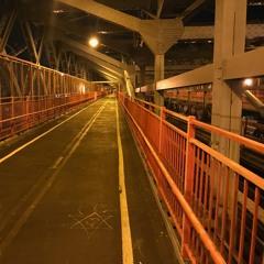 The Bridge - muterial | encym
