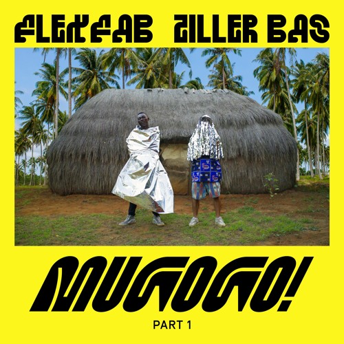 FlexFab & Ziller Bas - MUGOGO! part 1