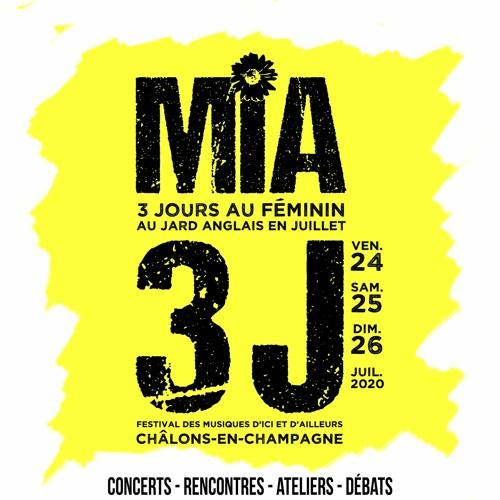 Festival MIA3J 2020