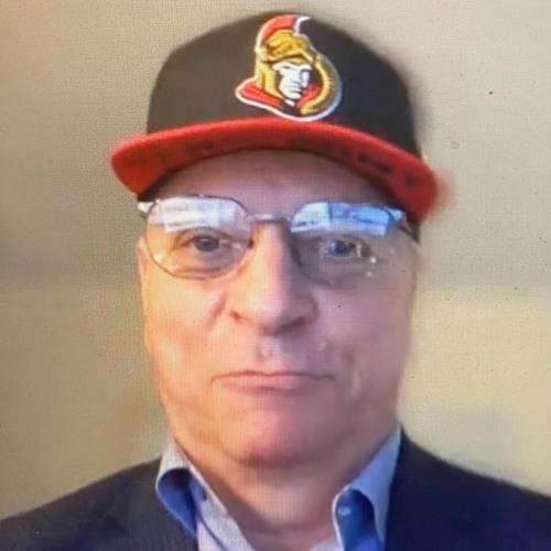Stützlewatch - der Gründer der Ottawa Senators zu Gast bei Eiszeit FM