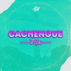 DJ Diego Alonso - Cachengue Mix 001