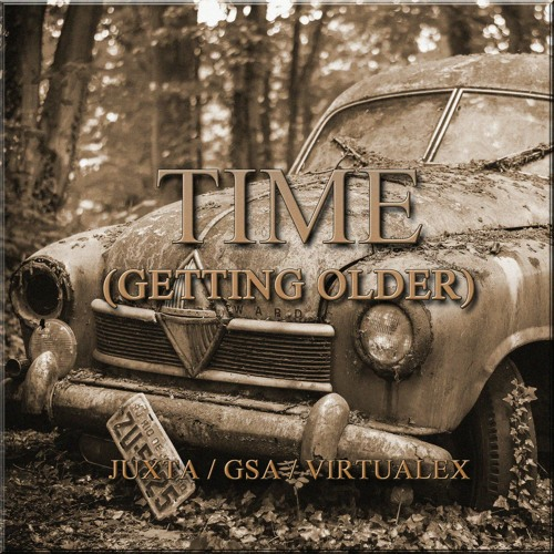 Time (Getting Older Remix)