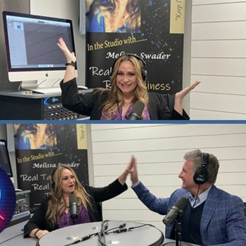 Inside The Studio With Commercial Real Estate Tax Expert, Jamie Pope