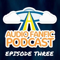 AF Podcast - Episode 3: Penumbra - Part 2