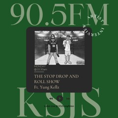 Stop Drop and Roll Show Yung Kellz Interview~