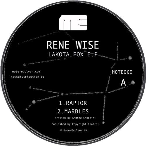 MNMT Premiere: Rene Wise – Lakota Fox