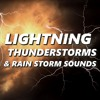 Night Rain and Thunderstorm Sounds