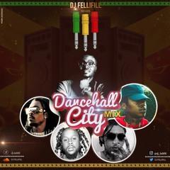 Dancehall City Mix