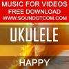 Download Background Royalty Free Music for Youtube Videos Vlog   Ukulele Children Kids Carefree Happy Upbeat Mp3