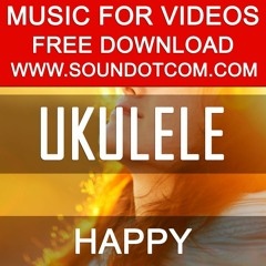 Background Royalty Free Music for Youtube Videos Vlog | Ukulele Children Kids Carefree Happy Upbeat