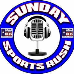 Sunday Sports Rush - E7 - Top 3 Sports Loves ; SB Wrap Up ; Malone interview ; NBA Week that was.