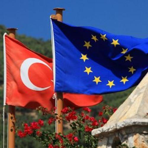 Many elephants in the room: the EU and the Turkey, Syria, coronavirus and refugee crises