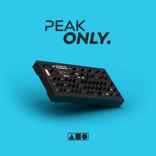 Squadpack Peak Only Analog Sample Pack WAV-FLARE