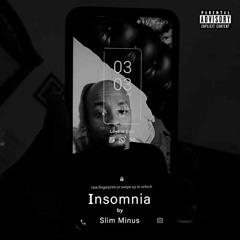 Slim Minus_Insomnia
