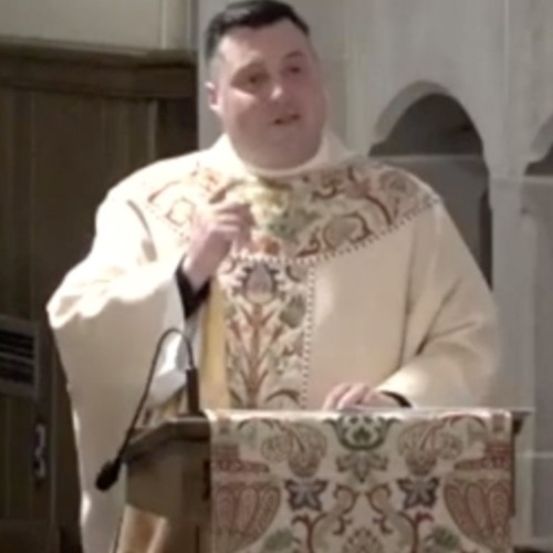 """The Rev. Nick Phares - """"This light will not go out."""""""