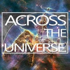 Across the Universe - Franco Hanley - 18/5/2021