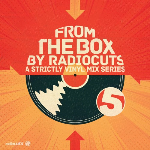Radiocuts - From The Box (Vol. 5)