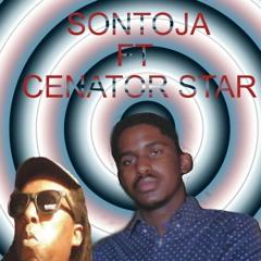 Chilling (Instrumental) : SONTOJA Ft. CENATOR STAR