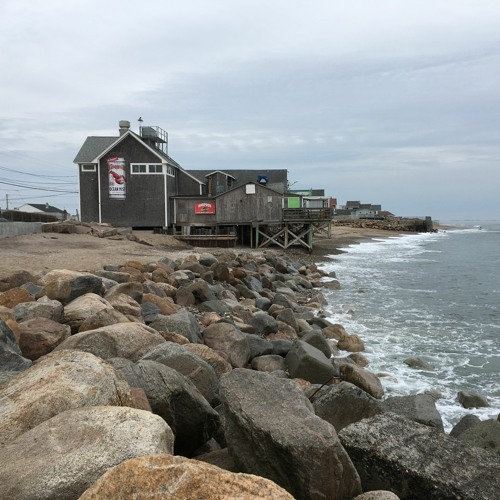 South Kingstown's beaches are shrinking, and the town's identity is at stake