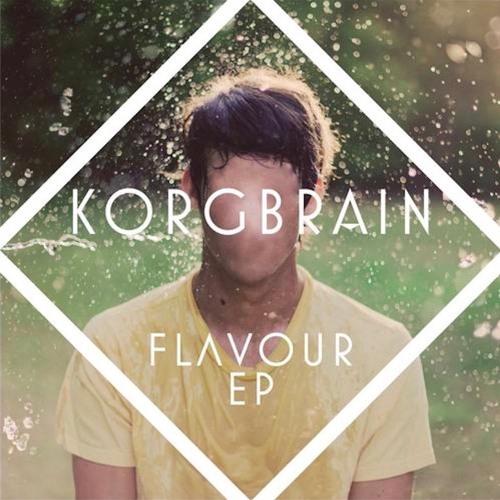 Korgbrain - Flavour