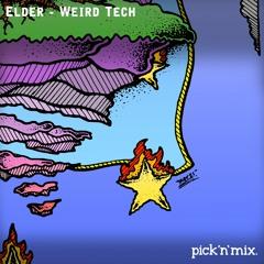 ELDER - WEIRD TECH