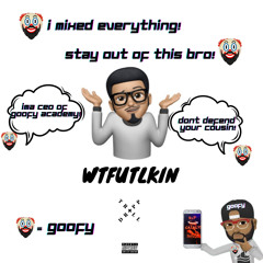 WTFUTLKIN