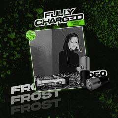 GUEST MIX: 050 (FROST)