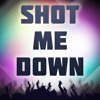 Shot Me Down (Originally Performed by David Guetta and Skylar Grey) (Karaoke Version)