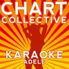 Cold Shoulder (Originally Performed By Adele) [Full Vocal Version]