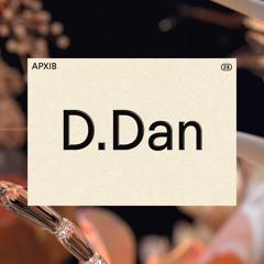 APXIB ㉘ D.DAN
