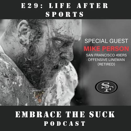 S1E29: Life after Sports (Quarantine Edition)