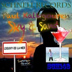 Paul Kalkgouren - Sky & Sand (Premium Schnell)