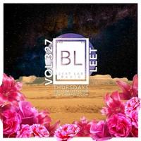 leet - Exclusive Mix - Beat Lab Radio 327