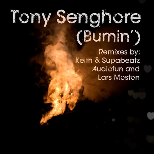 Burnin' (Keith & Supabeatz Remix)