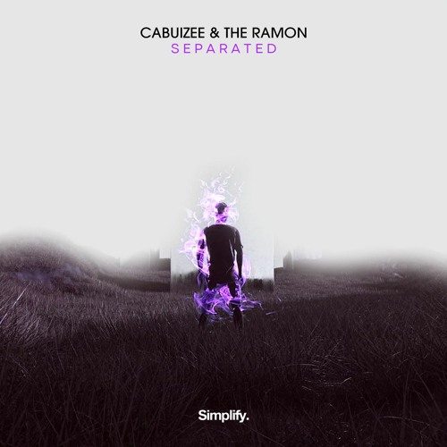 Cabuizee & The Ramon - Separated