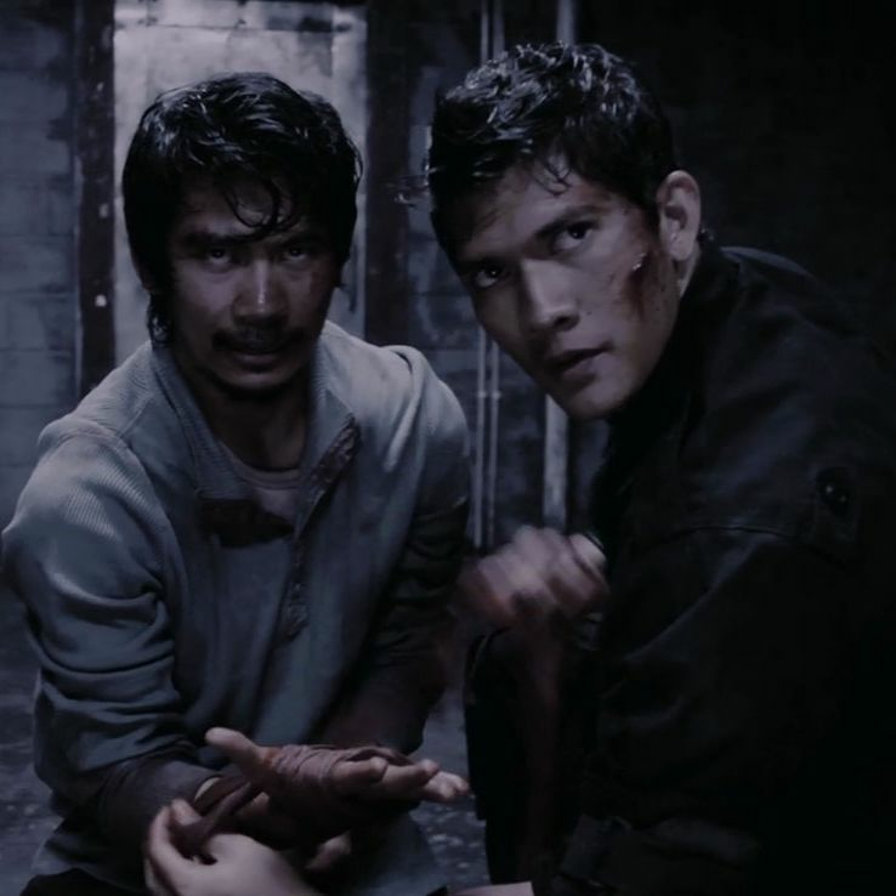 The Raid: Redemption (2011) - Movie Review! #377