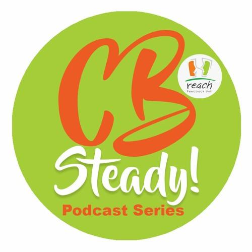 """""""CB Steady"""" Series - Ep. 2 (""""MAI PA PA ZAO - Don't sneak out"""")"""