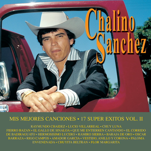 Baraja De Oro Album Version By Chalino Sanchez