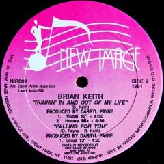 Toru S. Back To Classic HOUSE Oct.26 1991 ft. Tony Humphries, George Morel, Alex Neri