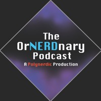 The OrNERDnary Podcast #144: Discussing Heredity (2018) featuring special guest Jen